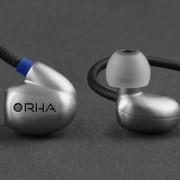 RHA T20 fülhallgató teszt