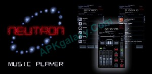 Neutron-Music-Player-Apk