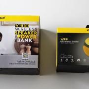 Awei Bluetooth hangszórók tesztje - Awei Y200 Bluetooth hangszóró