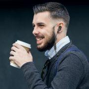 Drasztikus minőségi javulás a vezeték mentes audio átvitelben (Bluetooth)