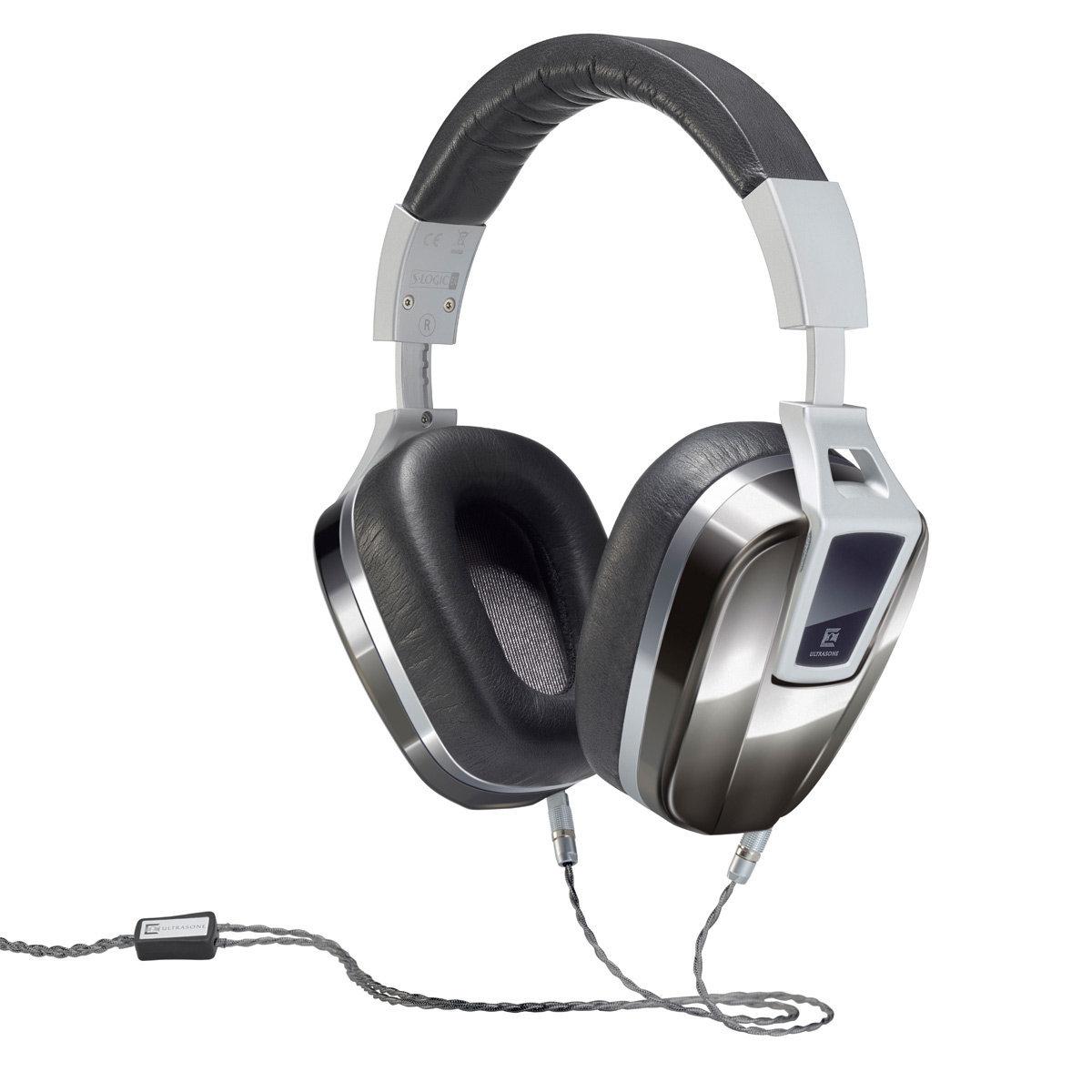 Ultrasone 8ex high-end fejhallgató