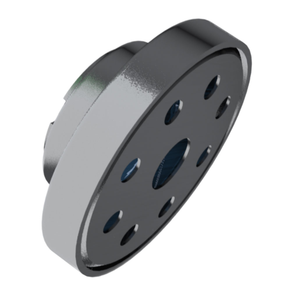 Audiofly két membrános technológia.