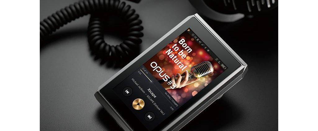 Audio-Opus DAP