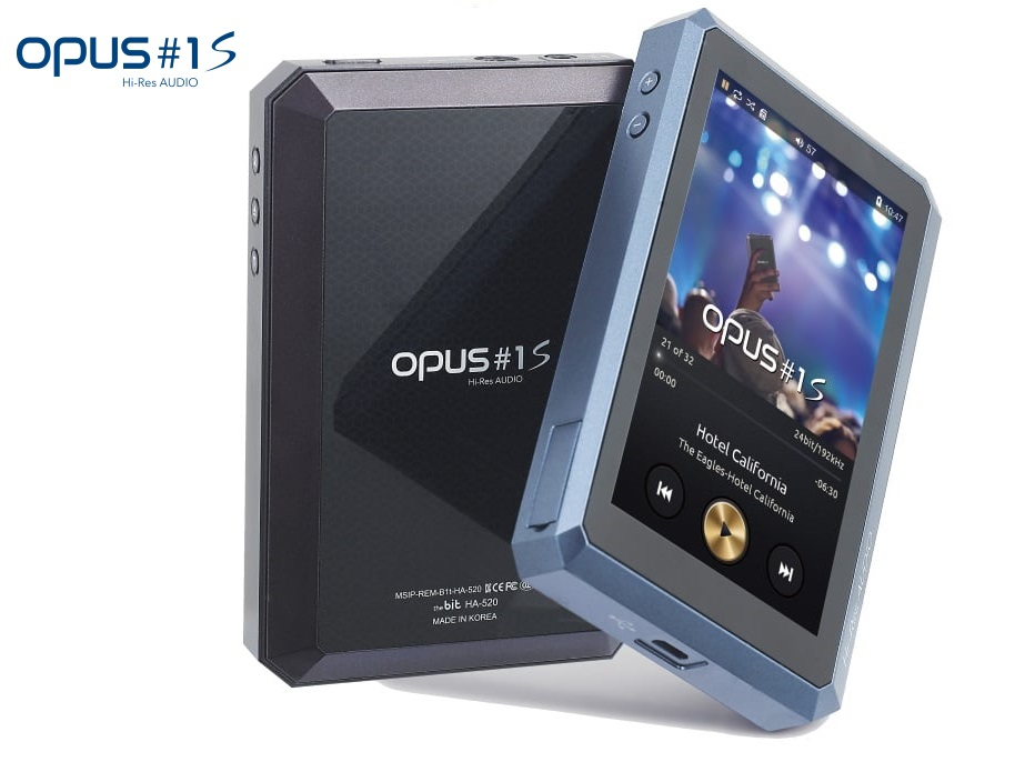 Audio-Opus#1S