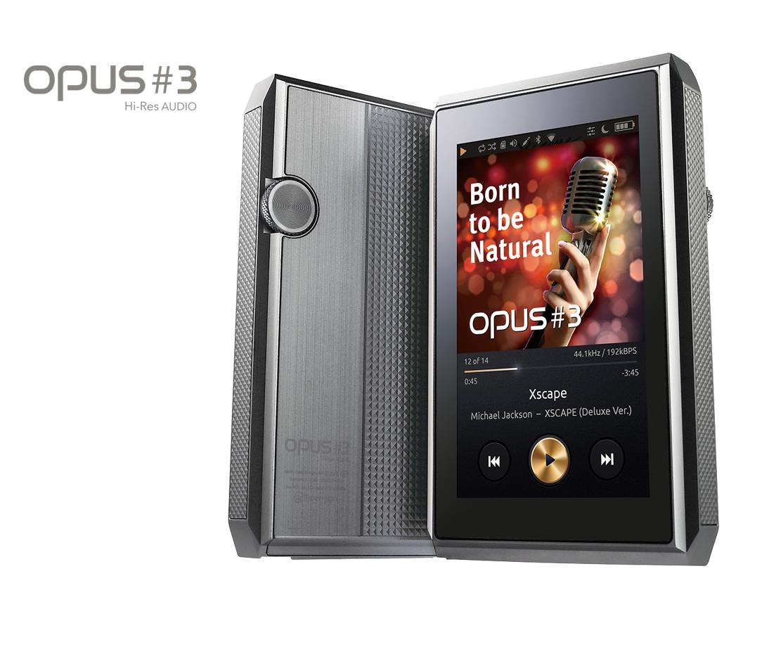 AudioOpus #3 DAP