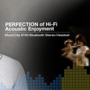 iTech MusicClip 9100 Bluetooth DAC