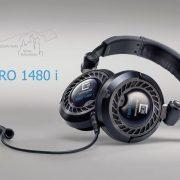 Ultrasone Pro1480i nyitott referencia fejhallgató