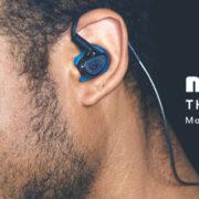 Mee Audio MX pro fülmonitor család
