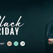 Black Friday - a Muzix legjobbjai most kedvező áron